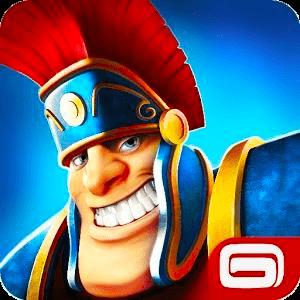 دانلود Total Conquest 2.1.4b – بازی جذاب امپراطوری روم اندروید + مود