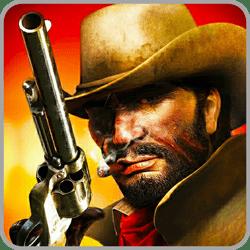 دانلود Cowboy Gun War 1.1.2 – بازی ماجرایی و کم حجم جنگ کابوی اندروید + مود