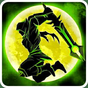 دانلود Shadow of Death v1.100.0.0 - بازی اکشن سایه مرگ: شوالیه تاریکی اندروید + مود