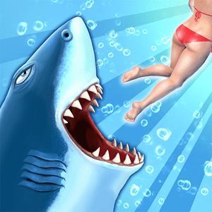 دانلود Hungry shark Collection - بازی اکشن نهنگ گرسنه اندروید + مود