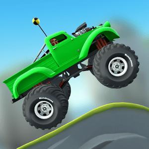 دانلود Hill Dash 2 11.04 - بازی هیجان انگیز مسابقات تپه نوردی 2 اندروید + مود