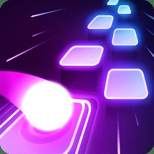 دانلود Tiles Hop 3.4.1 - بازی مهیج پرش روی کاشی ها اندروید + مود