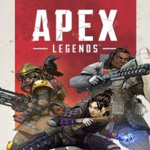 دانلود Apex Legends Mobile - بازی اکشن اپیکس لجند موبایل + دیتا