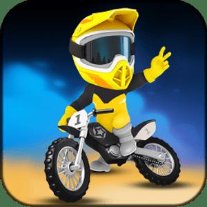 دانلود Bike Up 1.0.110 - بازی هیجانی موتور سواری اندروید + مود