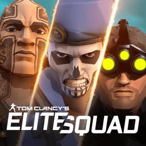 دانلود Tom Clancys: Elite Squad 2.1.2 - بازی اکشن گروه نخبه اندروید + مود