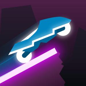دانلود Rider 1.5.3 - بازی مهیج موتور سواری اندروید + مود