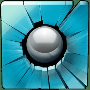 دانلود Smash Hit 1.4.3 - بازی جذاب شکستن شیشه ها اندروید + مود