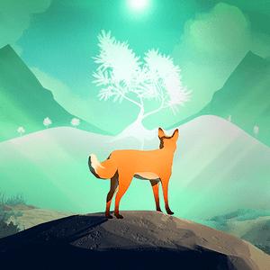 دانلود The First Tree 1.0 - بازی ماجراجویی اولین درخت اندروید + دیتا