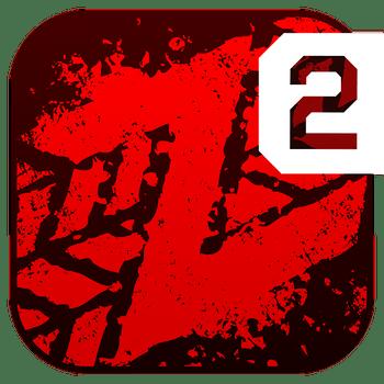 دانلود Zombie Highway 2 1.4.3 - بازی جذاب بزرگراه زامبی 2 اندروید + مود