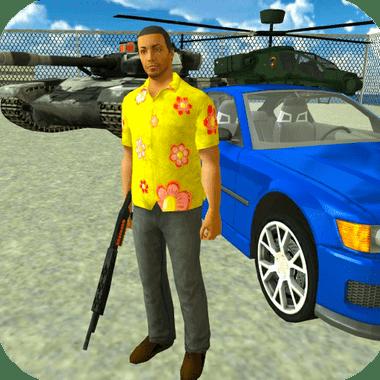 دانلود Real Gangster Crime v5.13.190 - بازی گانگستر های جنایتکار واقعی اندروید + مود