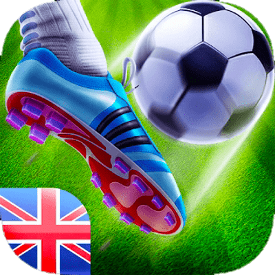 دانلود Flick Shoot UK 1.11 – بازی ورزشی ضربات کاشته اندروید + مود