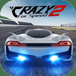 دانلود Crazy for Speed 6.2.5016 – بازی اتومبیل رانی دیوانه سرعت اندروید + مود
