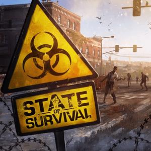 """دانلود State of Survival 1.10.20 – بازی استراتژیک و جذاب """"ایالت بقاء"""" اندروید + مود"""