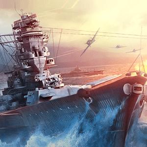 دانلود WARSHIP BATTLE 3D 3.2.9 – بازی جذاب نبرد کشتی ها اندروید + مود