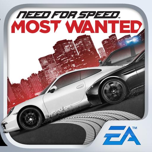 دانلود Need for Speed Most Wanted 1.3.128 – بازی نیاز به سرعت: تحت تعقیب اندروید