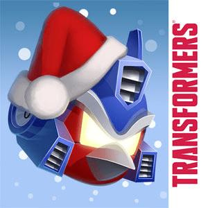 دانلود Angry Birds Transformers 2.8.1 – بازی انگری بیرد ترانسفورمرز اندروید + مود
