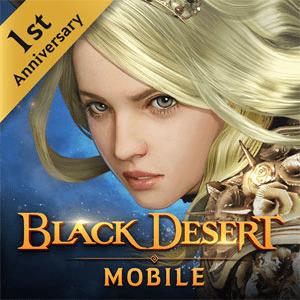 دانلود Black Desert Mobile 4.3.50 - بازی نقش آفرینی صحرای سیاه اندروید