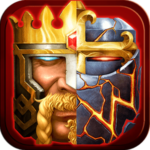 دانلود Clash of Kings 6.1.0 - بازی استراتژی نبرد پادشاهان اندروید + مود