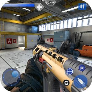 دانلود Critical Strike Shoot Fire V2 2.1 – بازی اکشن شلیک تهاجمی 2 اندروید + مود