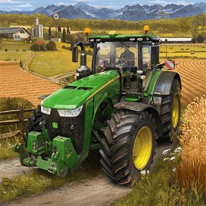 دانلود Farming Simulator 20 0.0.0.73 – بازی شبیه ساز کشاورزی 2020 اندروید + مود