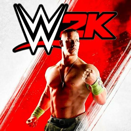 دانلود WWE 2K 1.1.8117 – بازی جذاب کشتی کج برای اندروید + دیتا