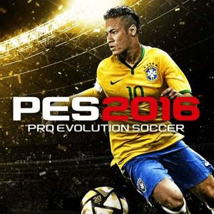 دانلود PES 2016 - بازی جذاب فوتبال پی اس 2016 برای اندروید