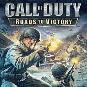 دانلود Call of Duty: Roads to Victory - بازی ندای وظیفه: جاده های پیروزی اندروید