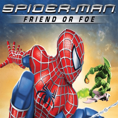دانلود Spider Man: Friend or Foe - بازی مرد عنکبوتی: دوست یا دشمن برای اندروید