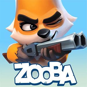 دانلود Zooba 2.21.0 – بازی جذاب رقابت تیراندازی زوبا اندروید + مود