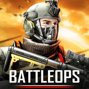 دانلود BattleOps 1.0.7 – بازی اکشن و جذاب عملیات نبرد اندروید + مود