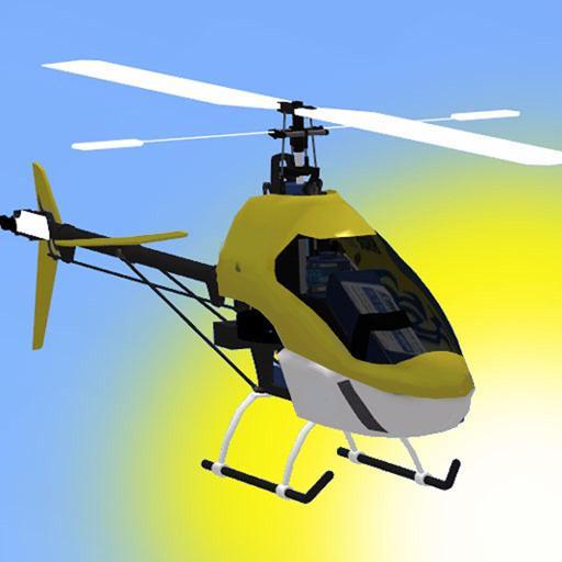دانلود Absolute RC Heli Sim v3.41 - بازی جذاب شبیه ساز هیلکوپتر اندروید + مود