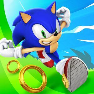دانلود Sonic Dash 4.14.0 – بازی جذاب سونیک اندروید + مود