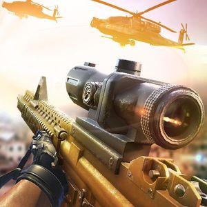 دانلود FPS Shooter 3D 2.7 - بازی اکشن تیرانداز اول شخص اندروید + مود
