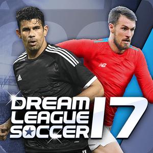 دانلود Dream League 2017 v4.16.b - بازی لیگ رویایی فوتبال 2017 اندروید + مود