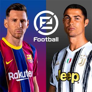 دانلود eFootball PES 2021 5.3.0 – بازی فوتبال پی اس 2021 اندروید + مود