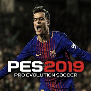 دانلود PES 2019 - بازی جذاب فوتبال پی اس 2019 اندروید + آفلاین