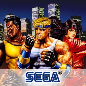 دانلود Street of Rage 1,2,3 - مجموعه بازی شورش در شهر سگا برای اندروید
