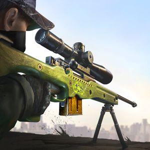 دانلود Sniper Zombies 1.28.0 - بازی اکشن تک تیرانداز زامبی ها اندروید + مود