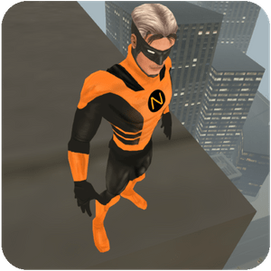 دانلود Naxeex Superhero 1.8 - بازی جذاب ناکسکس سوپرقهرمان اندروید + مود