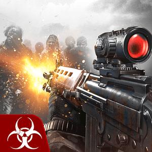 دانلود Zombie Frontier 4 1.0.10 - بازی زامبی ها: مردگان قاتل 4 اندروید + مود